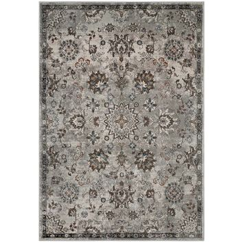 Hana Distressed Vintage Floral
