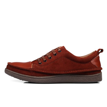 Cats Luxury Handcrafts Leather Casual Sneakers = 6450536195