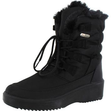 Pajar Antwerp Women's Ankle Snow Boots Waterproof