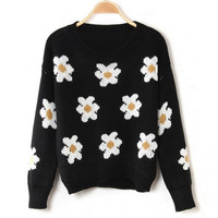 Daisy Sweater from ShopWunderlust