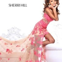 Sherri Hill 21161 at Prom Dress Shop