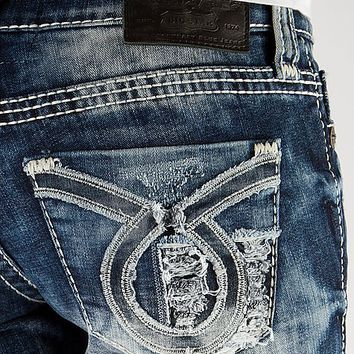 Big Star Vintage Liv Straight Stretch Jean - Women's Jeans | Buckle