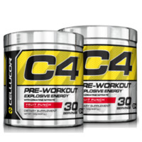 Cellucor C4 Extreme Pre-Workout 2 Pack