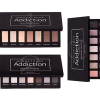Moodstruck Addiction Shadow Palette