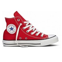 Converse Chuck Taylor High Top - Red