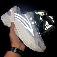 Adidas Yeezy 700 Runner Boost Trending Retro Running Sport Shoes Sneakers 3#