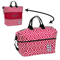 St. Louis Cardinals MLB Expandable Tote