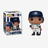 Funko New York Yankees Pop! MLB Aaron Judge Vinyl Figure