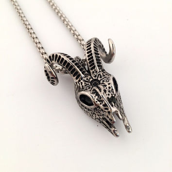 Stylish Gift Shiny Jewelry New Arrival Hip-hop Club Necklace [9095362439]
