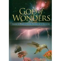 God of Wonders $17.21