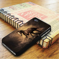Brown Horse iPhone 5 | iPhone 5S Case