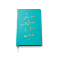 Kate Spade 12 Month 2015 Agenda- Throw Caution to the Wind