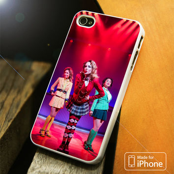 Heathers Broadway The Musical iPhone 4 | 4S, 5 | 5S, 5C, SE, 6 | 6S, 6 Plus | 6S Plus Case