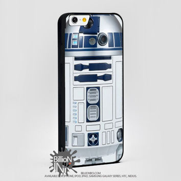 Star Wars R2 D2 R2D2 Droid For Apple, Iphone, Ipod, Samsung Galaxy Case