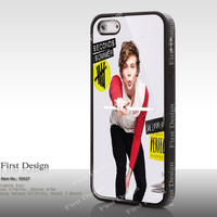 5SOS iPhone 5 case iPhone 4S Case 5 seconds of summer iPhone 5C Case Luke Hemmings iPhone 5S case, Samsung S3 S4, Note 2 Note 3 - 50027