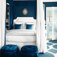 27 Bedrooms With Canopy Beds | Shelterness
