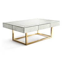 DELPHINE COCKTAIL TABLE