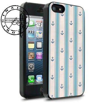 Cute Anchor Cool iPhone 4s iPhone 5 iPhone 5s iPhone 6 case, Samsung s3 Samsung s4 Samsung s5 note 3 note 4 case, Htc One Case