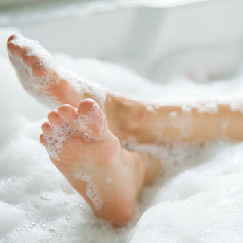 Bubble Away Bubble Bath - Sulfate Free