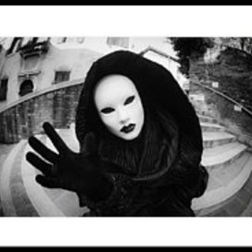 Carnival Of Venice - Ghost - Tell Me Everything