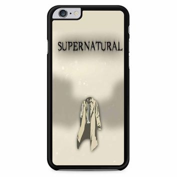 Supernatural - Castiel iPhone 6 Plus / 6s Plus Case