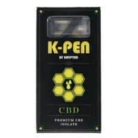 K-PEN REPLACEABLE CBD POD