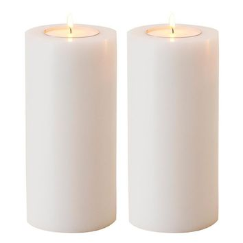 Artificial Candle - XL (set of 2) | Eichholtz