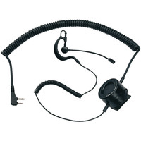 MIDLAND TH2 2-Way Radio Accessory (Tactical Action Boom Microphone)