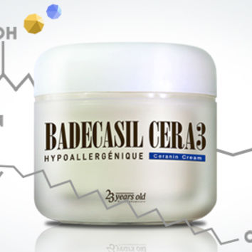 23YEARSOLD | Badecasil Cera3 Cream