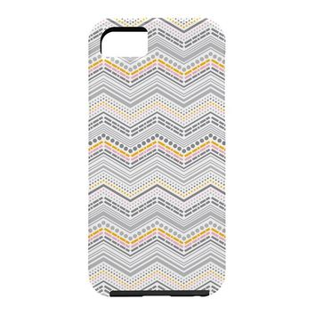 Heather Dutton Dash And Dot Neapolitan Cell Phone Case