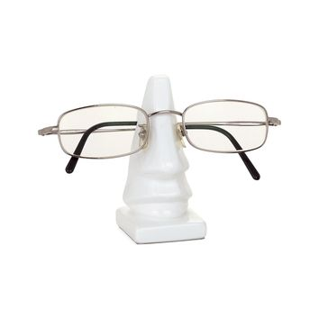 Complete the Face Eyeglass Stand