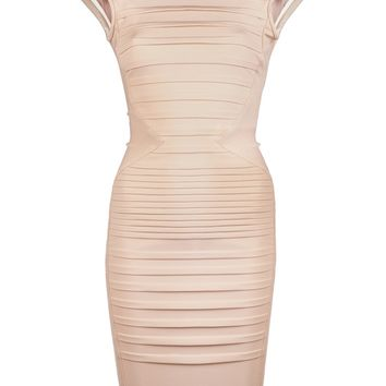 David Koma Sleeveless Dress