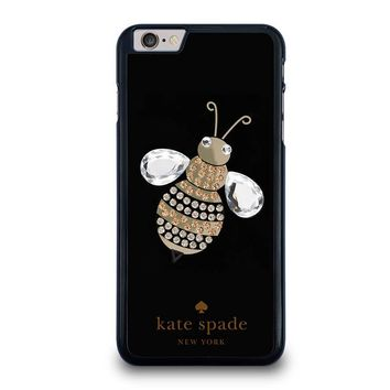 KATE SPADE DIAMOND BEE iPhone 6 / 6S Plus Case Cover