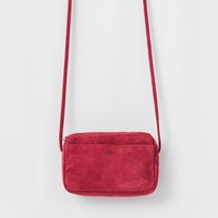 Mini Purse - Ruby