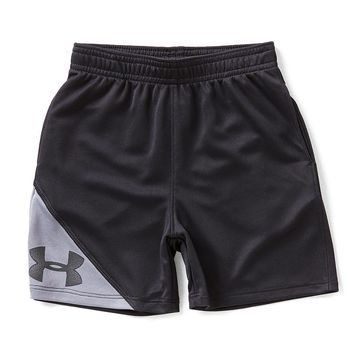 Under Armour Little Boys 2T-7 Prototype Shorts | Dillards