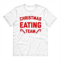 Christmas Eating Team Shirt