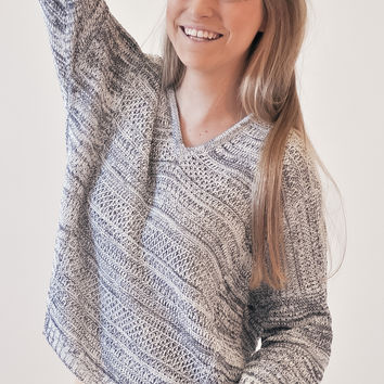 By The Sea Pullover