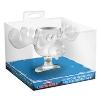 DC Comics 'National Lampoon's Christmas Vacation' Moose Shot Glass | Nordstrom