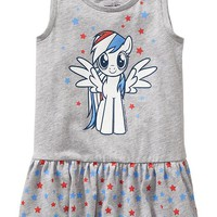 Old Navy My Little Pony Dresses For Baby