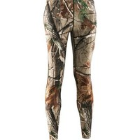 Cabela's: Under Armour® Women's EVO ColdGear® Leggings