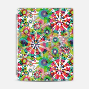 Firework Cover 7 iPad 3/4 cover by Miranda Mol | Casetify