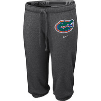 Nike Florida Gators Women's College Capri Pants