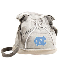 North Carolina Tar Heels NCAA Property Of Hoodie Duffel
