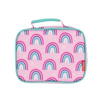 Cheeky Kids Insulated Lunch Bag - Rainbows