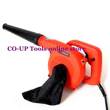 Electric Hand Operated Air Blower for Cleaning computer Electric blower computer Vacuum household cleaner Suck Blow dust 2016
