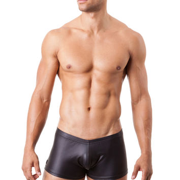 N2N Bodywear Liquid Skin Short B3