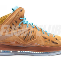"lebron 10 ext qs ""brown suede"" - New Arrivals - Start Page 