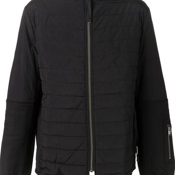 Silent Damir Doma 'Jamir' hooded jacket