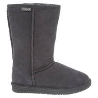 """Emma 10"""" Boot for Women by BEARPAW review color Charcoal"""