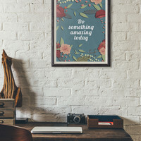 Do Something Amazing Print